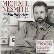 Click here for more info about 'Michael Nesmith - The Pacific Arts Box - Sealed Box'