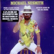 Click here for more info about 'Michael Nesmith - From A Radio Engine To The Photon Wing / Infinite Rider'