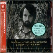 Click here for more info about 'Michael Nesmith - Listen To The Band: The Best Of Michael Nesmith'