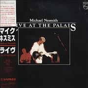 Click here for more info about 'Michael Nesmith - Live At The Palais'