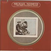 Click here for more info about 'Michael Nesmith - Loose Salute - EX'