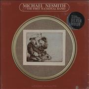 Click here for more info about 'Michael Nesmith - Loose Salute - shrink'