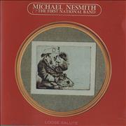 Click here for more info about 'Michael Nesmith - Loose Salute'