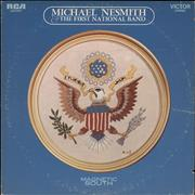 Click here for more info about 'Michael Nesmith - Magnetic South - EX'