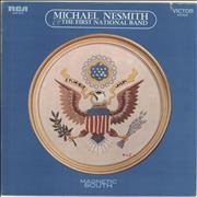 Click here for more info about 'Michael Nesmith - Magnetic South'