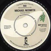 Click here for more info about 'Michael Nesmith - Rio'