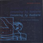 Click here for more info about 'Michael Nyman - Drowning By Numbers'