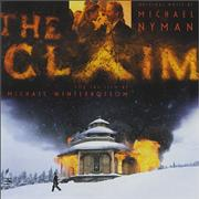 Click here for more info about 'Michael Nyman - The Claim'