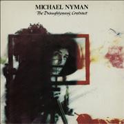 Click here for more info about 'Michael Nyman - The Draughtsman's Contract'