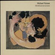 Click here for more info about 'Michael Nyman - The Kiss & Other Movements'