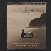 Click here for more info about 'Michael Nyman - The Piano'