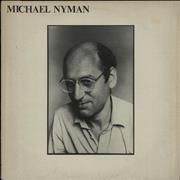 Click here for more info about 'Michael Nyman - Untitled'
