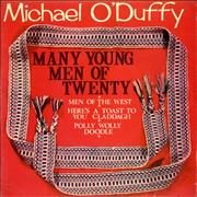 Click here for more info about 'Michael O'Duffy - Many Young Men Of Twenty EP'