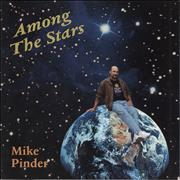 Click here for more info about 'Michael Pinder - Among The Stars - Autographed & Numbered'