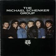 Click here for more info about 'Michael Schenker Group - 1983 Tour Programme'