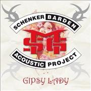 Click here for more info about 'Michael Schenker Group - Gipsy Lady'