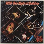 Click here for more info about 'Michael Schenker Group - One Night At Budokan'