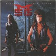 Michael Schenker Group Perfect Timing Germany CD album