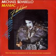 Click here for more info about 'Michael Sembello - Maniac'