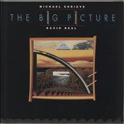 Click here for more info about 'Michael Shrieve - The Big Picture'
