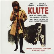 Click here for more info about 'Michael Small - Klute: Original Soundtrack Selections'