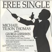 Click here for more info about 'Michael Tilson Thomas - Michael Tilson Thomas Meets George Gershwin'