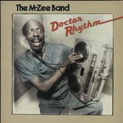 Click here for more info about 'Michael Zager - Doctor Rhythm'