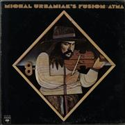 Click here for more info about 'Michal Urbaniak - Atma'