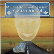 Click here for more info about 'Michal Urbaniak - Smiles Ahead'