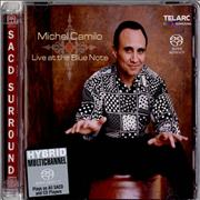 Michel Camilo Live At The Blue Note USA super audio CD