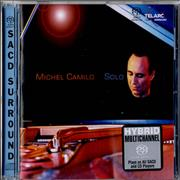 Michel Camilo Solo USA super audio CD