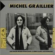 Click here for more info about 'Michel Graillier - Dream Drops'