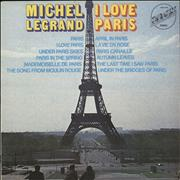 Click here for more info about 'Michel Legrand - I Love Paris'
