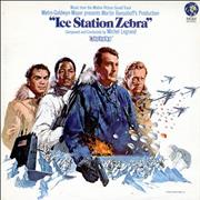 Click here for more info about 'Ice Station Zebra Soundtrack'