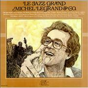 Click here for more info about 'Le Jazz Grand'
