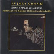 Click here for more info about 'Michel Legrand - Le Jazz Grand'