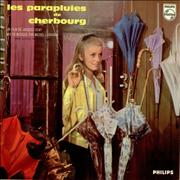 Click here for more info about 'Les Parapluies De Cherbourg'