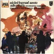 Click here for more info about 'Michel Legrand - Michel Legrand Meets Miles Davis'