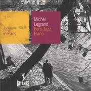 Click here for more info about 'Michel Legrand - Paris Jazz Piano'