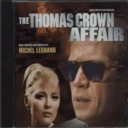 Click here for more info about 'The Thomas Crown Affair'