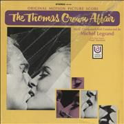 Click here for more info about 'Michel Legrand - The Thomas Crown Affair'