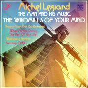 Click here for more info about 'Michel Legrand - The Windmills Of Your Mind'