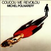 Click here for more info about 'Michel Polnareff - Coucou Me Revoilou'