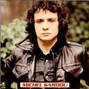 Click here for more info about 'Michel Sardou - Michel Sardou'