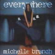 Click here for more info about 'Michelle Branch - Everywhere'