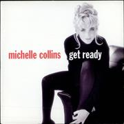 Click here for more info about 'Michelle Collins - Get Ready'