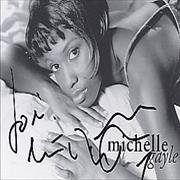 Click here for more info about 'Michelle Gayle - Autographed Portrait Photograph'