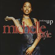 Click here for more info about 'Michelle Gayle - Looking Up'