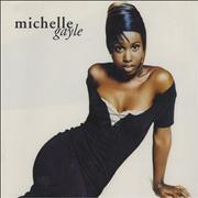 Click here for more info about 'Michelle Gayle - Michelle Gayle'