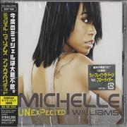 Click here for more info about 'Michelle Williams - Unexpected'